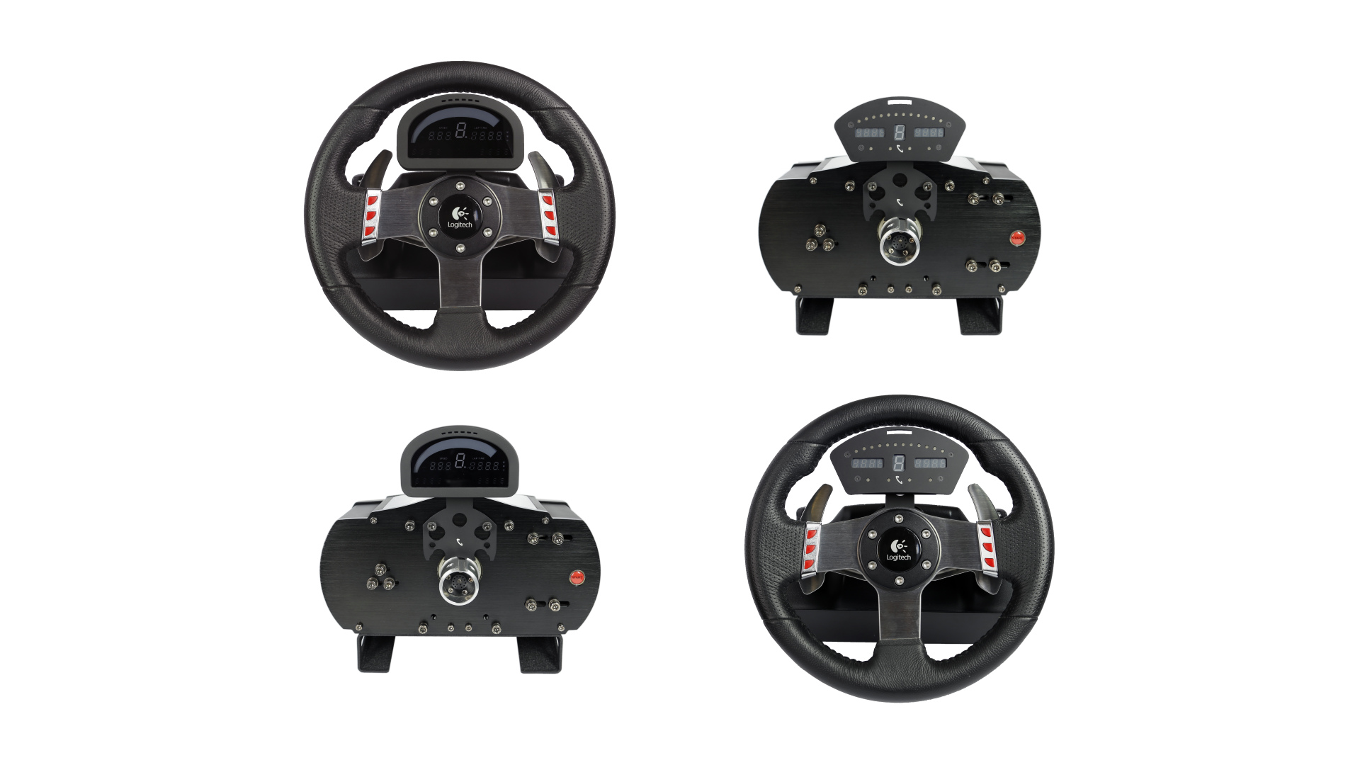 WMK-W1 for Logitech/Fanatec